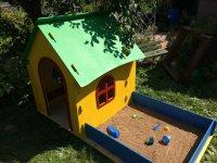 Новинка! Детские домики для дачи и не только